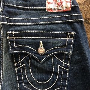 True Religion ladies jeans